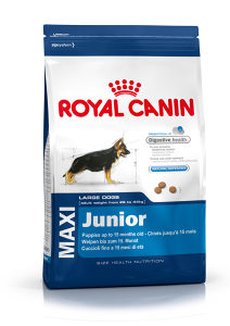 Hrana za pse Royal Canin Maxi Junior 4kg