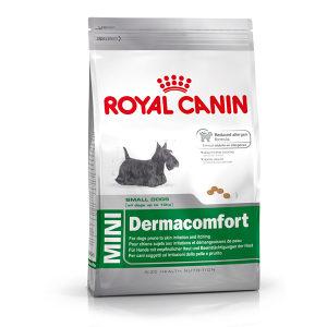 Hrana za pse Royal Canin Dermacomfort