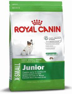 Hrana za pse Royal Canin X-Small Junior