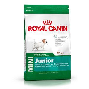 Hrana za pse Royal Canin Mini Junior