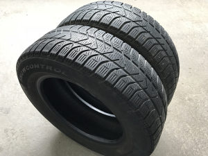 Gume Zimske Pirelli 195/65/R15 SnowControl 195 65 15