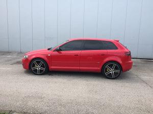 Audi A3 Sportback 1.9 TDI