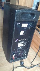 Zvučnik aktivni Fohhn monitor