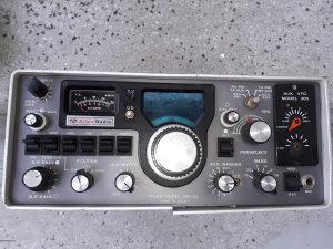 Radio KT Stanica Atlas 350XL