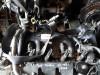 DIJELOVI MOTOR 2,0TDCI 96 KW  FORD MONDEO