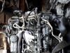 DIJELOVI MOTOR 2,0TDI 125 KW AUDI A4 A5 A6 2011 CAHA