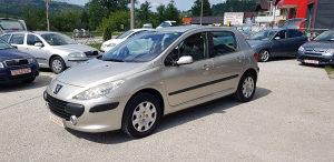 Peugeot 307 1.6HDI 66KW 2006 GOD