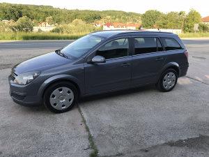 Opel Astra 149.000 km