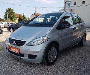 Mercedes-Benz A 170 1.7benz 2008 god 065-277-699