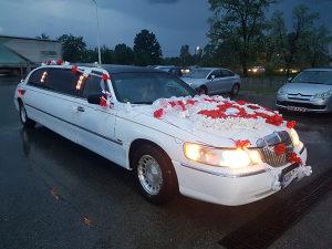 Limuzina za svadbe - NAJPOVOLJNIJE IZNAJMLJIVAVJE