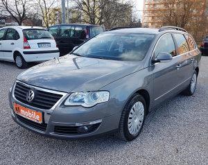 Volkswagen Passat 2.0tdi 103kw 065-277-699