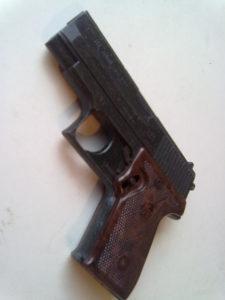 Pistolj - Rohm RG - 6mm by Germany - Moguca Zamjena