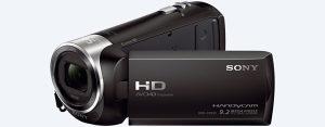 Sony Video kamera HDR-CX240 FullHD 27x Zoom HDRCX240