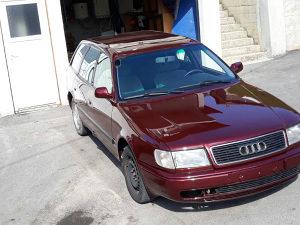 Audi.c4 100,dizel