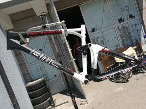 Ram od BMC Fourstroke 01 carbon