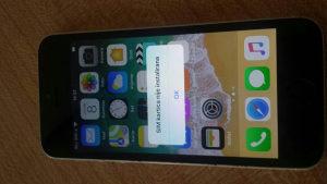 IPhone 5s 16 Gb,fiksno,bez zamjene