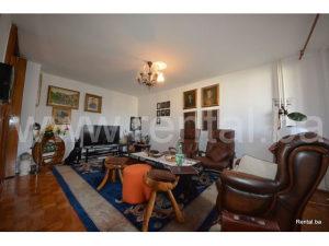 Četverosoban stan Alipašino polje prodaja