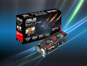 GRAFIČKA KARTICA AMD R9 270X