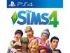 The Sims 4 PS4 - 3D BOX - BANJA LUKA