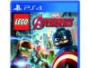 LEGO Avengers PS4 - 3D BOX - BANJA LUKA