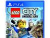 Lego City Undercover PS4 - 3D BOX - BANJA LUKA