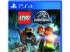 Lego Jurassic World PS4 - 3D BOX - BANJA LUKA