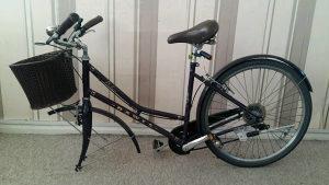 Kupujem  bicikla