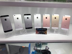 Apple iPhone 5s SE se crni zlatni sivi bjeli