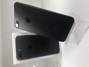 Apple iPhone 7 Plus 32Gb Crni black