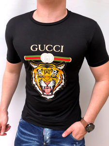 Majice GUCCI muška majica NOVO / VIŠE BOJA