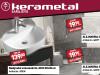 Nadgradni umivaonik GL-0033 50x38 cm