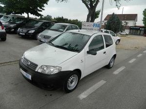 Fiat Punto VAN 1,3 Multijet