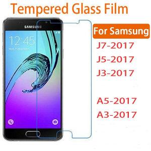 Zaštitno staklo Samsung J7 2017