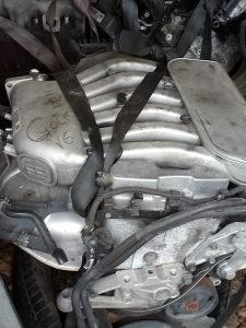 Golf 2.8 V6 vr6 MOTOR dijelovi djelovi bora