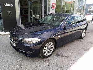 BMW 525 xD F10 F11 xDrive 2012god.