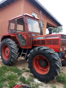 Same traktori