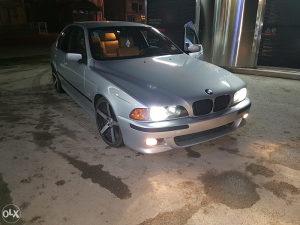 BMW E39 M 525D 120kw