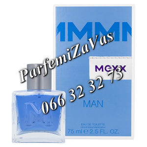 Mexx Man 75ml ... M 75 ml