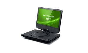 8102710 Muse mobilni DVD player
