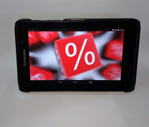 LENOVO TABLET A7-40 A3500
