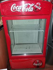 Frizider coca cola
