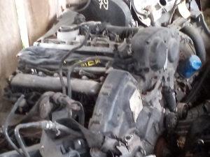 Citroen 3.0 V6 MOTOR