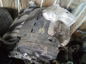 Renault Reno 3.0 V6 MOTOR