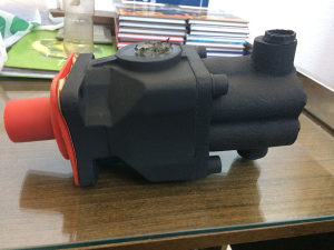 Hidraulicna pumpa Miler