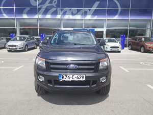FORD RANGER 3.2 TDCi DOUBLE CAB WILDTRAK