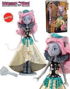 Monster High lutke