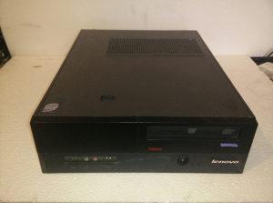 Racunar Lenovo Quad Q6600 / 4 gb ram / 160 gb hdd