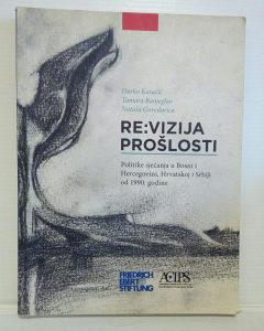 REVIZIJA PROŠLOSTI-D.KARACIC,BANJEGLAV,GOVEDARICA