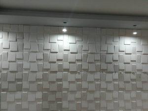 Dekorativni kamen, 3d paneli