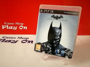Batman : Arkham Origins (Playstation 3 - PS3)